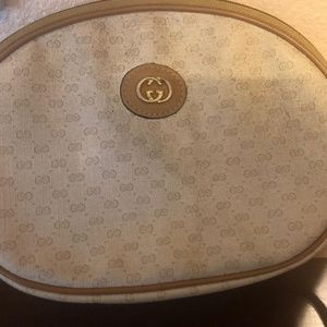 Authentic Gucci Vintage Purse 80s